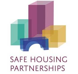 Safe Housing Partnerships logo