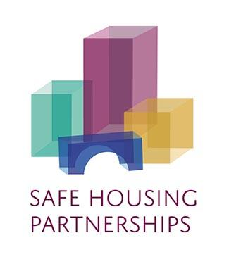 safe housing partnership logo